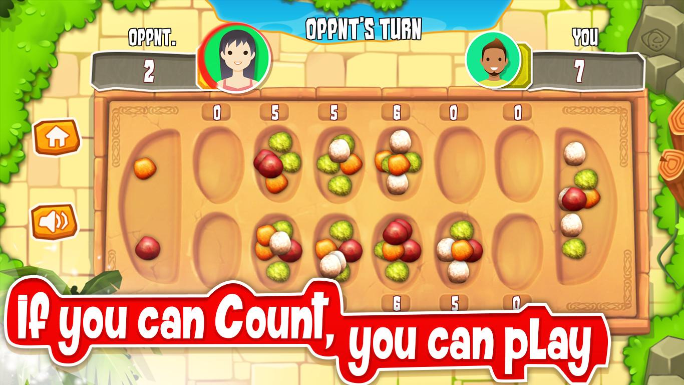 play mancala game online free