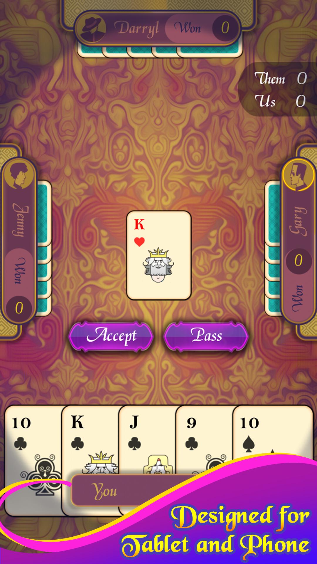euchre card game rules pdf