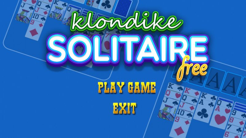 Klondike Solitaire Play Free Online Card Games At Games2master Com
