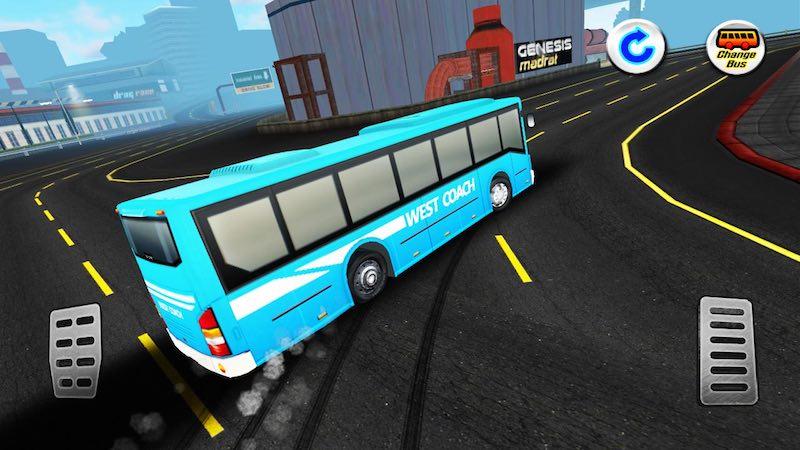 Bus Simulator 3D | Play Free Online Simulator Games at